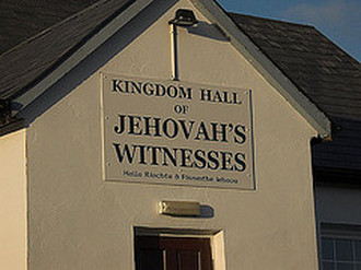 Do Jehovah Witness attend church on Sunday - answers.com